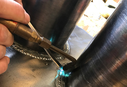 creating custom made weatherings