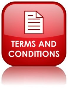 Roofing Hut terms & conditions