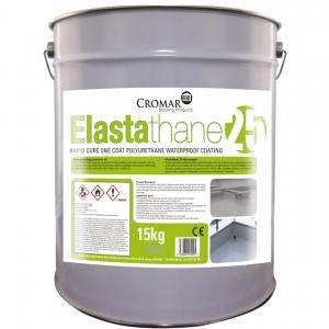 Elasta-thane 25 PU coating 25 kg