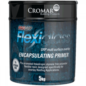 Flexiglass Encapsulating Primer 5 Kg