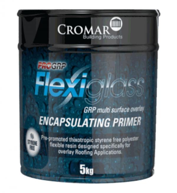 Flexiglass Encapsulating Primer 5 Kg