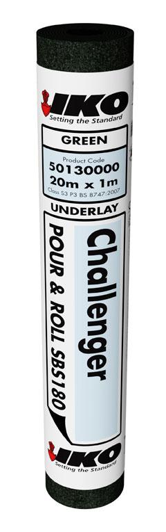 Challenge 180 Roll & Pour (Sand 20m) Pallet Qty 25 Rolls