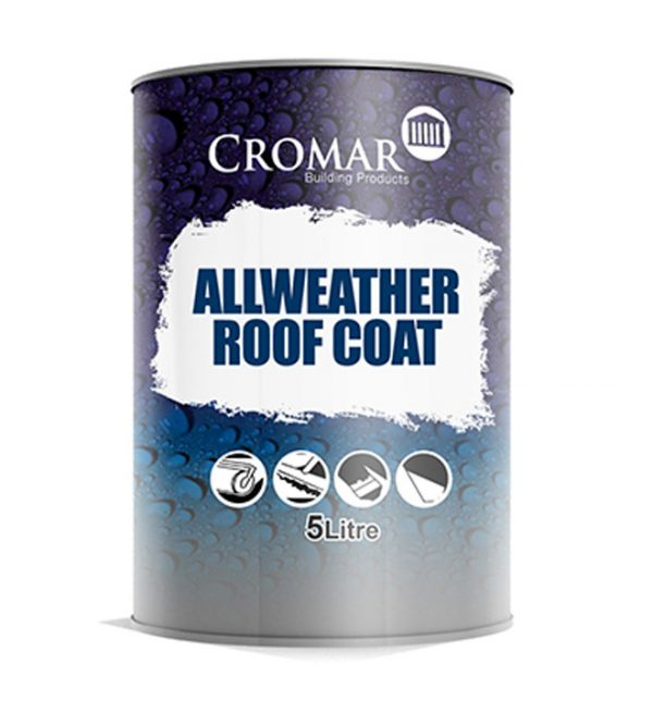 All weather roof coat 25 ltr