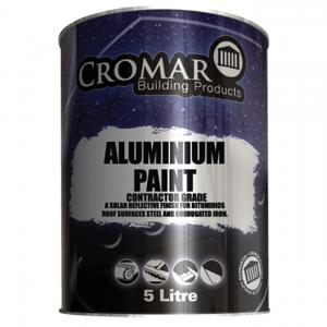 Aluminum paint 25 ltr