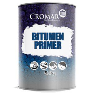 Bitumen Primer 2.5 ltr