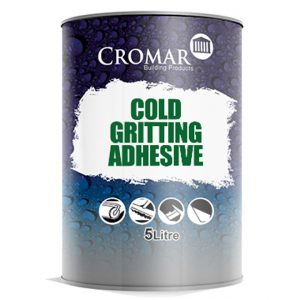 Cold Griting Adhesive 25 ltr