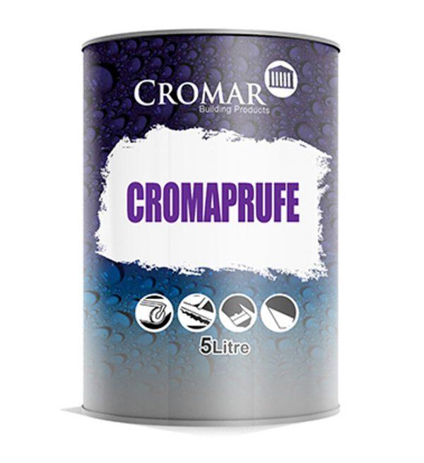 Cromaprufe Rubberised Bitumen Emulsion 22.5 ltr