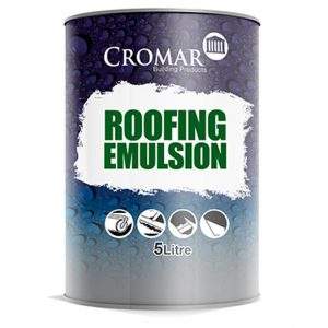 Roofing Emulsion 25 ltr