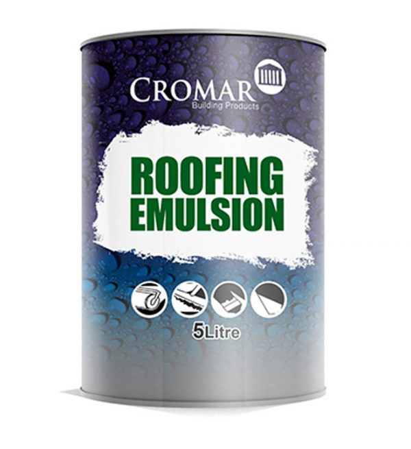 Roofing Emulsion 25 ltr