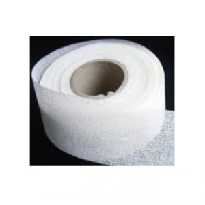 Fibreglass finishing Tissue 100 mm x 250m
