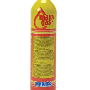 Oxy Turbo Gas Refill