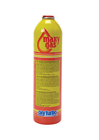 Oxy Turbo Gas Refill