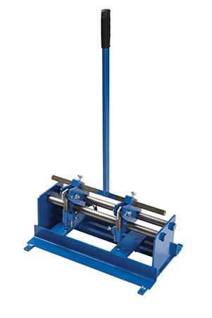 Double slate Punching Machine 1015