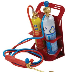 Oxy Turbo Gas welding kit