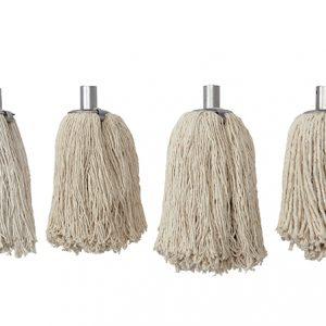No 12 Cotton Mop head
