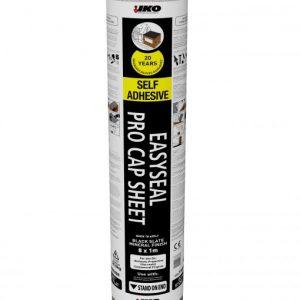 IKO Easyseal Pro Cap Sheet (Black) Per Roll