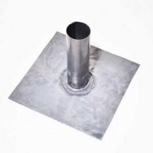 110 mm x 90 Degree Lead Slate