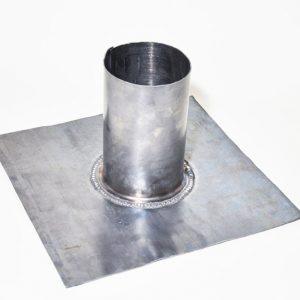 200 mm x 45 Degree Lead Slate