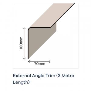 External Angle EXT/195