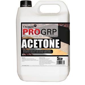 Acetone 25 litres