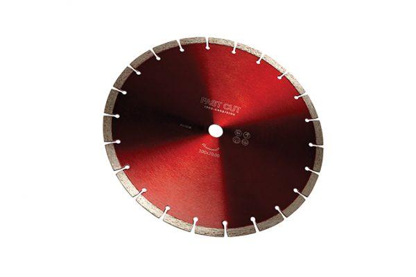 "12"" Diamond Cutting Disc"